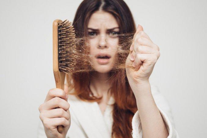 Alopecia e Caduta dei capelli  Che cosa fare  bcd208e65b1e